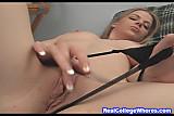 Busty College Masturbates In Bfs Dorm
