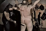 Vintage Gay Bear Spanking