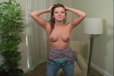 Jerk Off Becky LaSabre