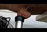 PENIS MILKING MACHINE 33