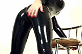 Latex milf