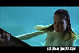 Celeb emma booth nude in water