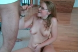 home made amateur girlfriend blowjob
