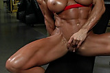 big clit muscle workout