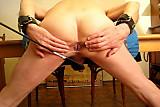 Nacktobjekt Paul 100