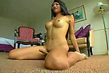 Ladyboy friend nice cock