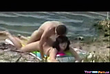 Teens Having Sex At The Lake